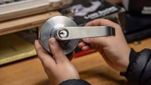 Commercial Locksmith in Lawrence, MA