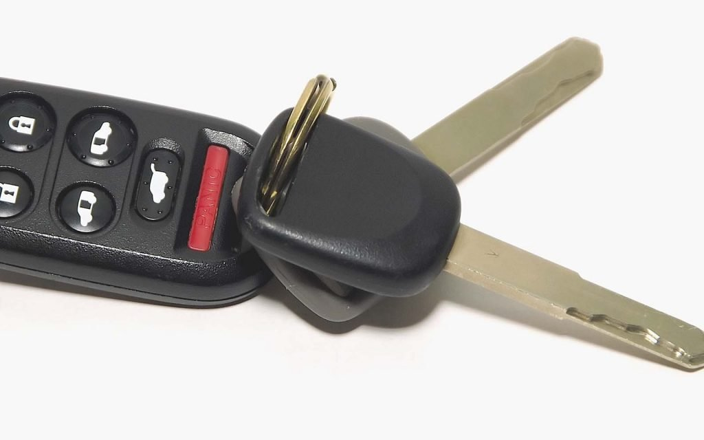Car Key Fob Replacement in Weston, MA