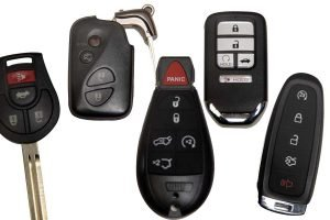 Key Fob Replacement in Greater Boston, MA