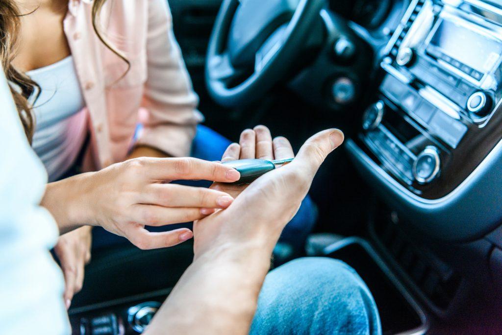 Car Key Repalcement and Programming