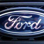 Ford car key in Boston