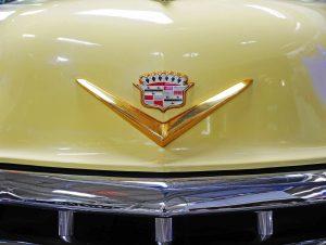 Cadillac car key in Boston