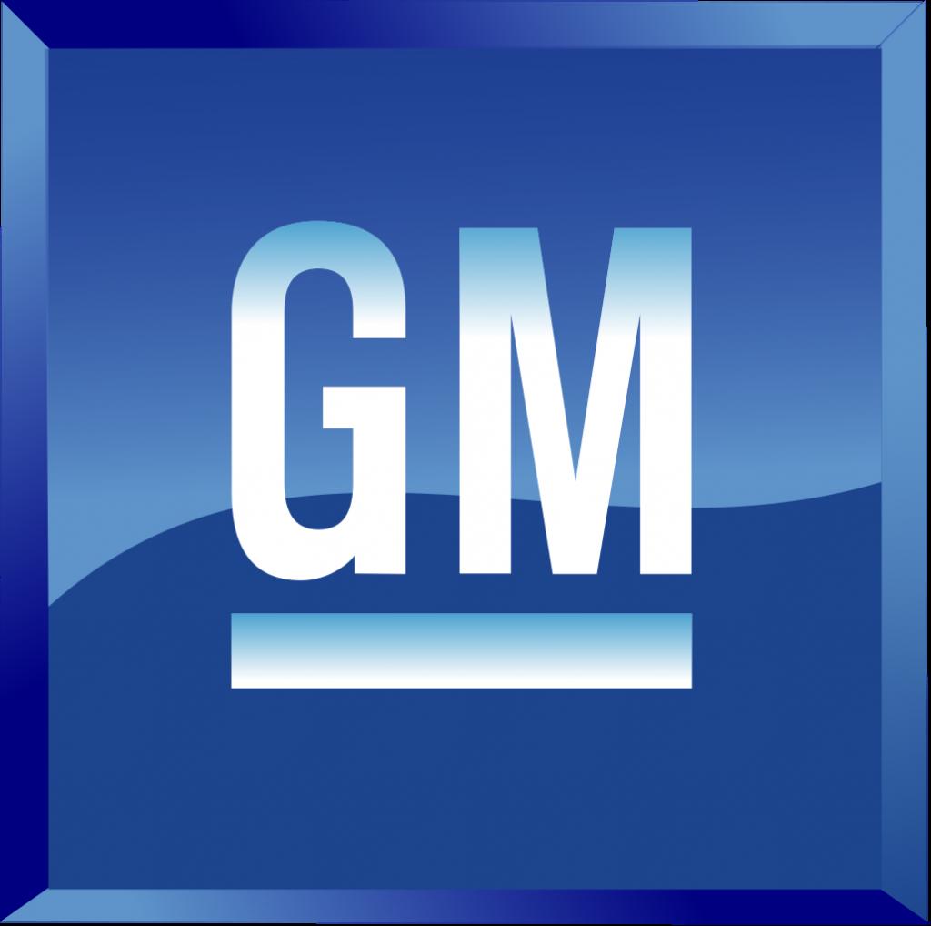GM car key in Boston