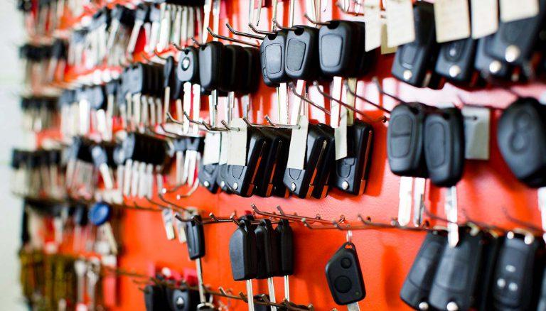 car key repair boston