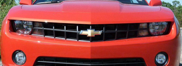 camaro car key programming