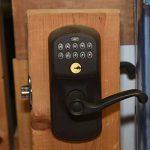 digetal key in boston