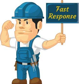 24/7 response locksmith