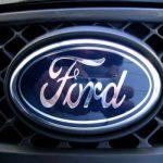 ford car key replacment