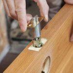 reapiring lock
