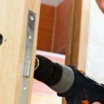 door lock repair boston