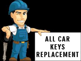 car key repalcement boston