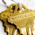 schlage house keys