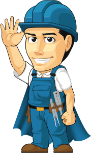 locksmith superman