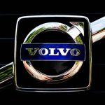 volvo car key replacment