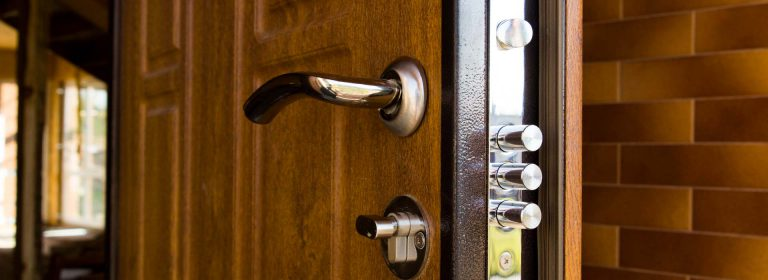 residential lock replacement in boston